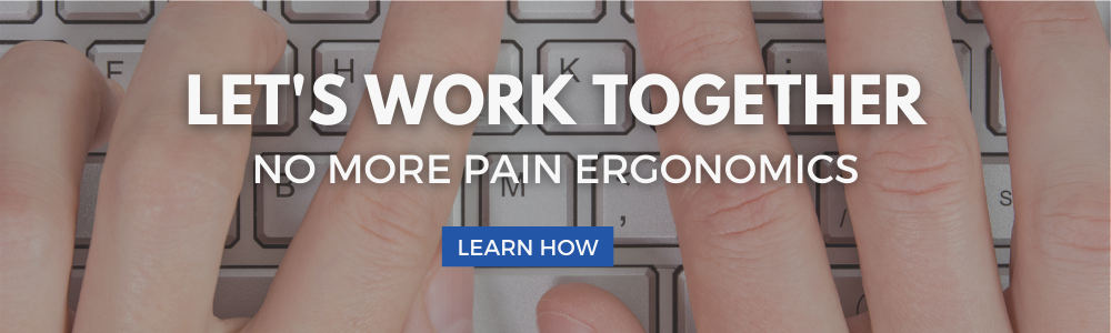 No More Pain Ergonomics Newsletter - May 2021 (5)